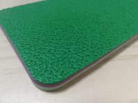 4.5mm sand texture badminton court mat