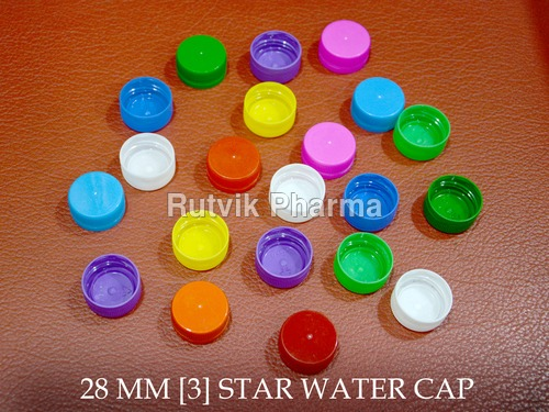 28 MM WATER BOTTLE CAP