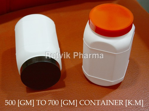 500 GM CONTAINER