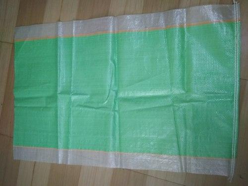 Pollachi Green PP Woven Sacks