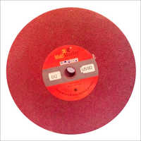 Nylon aluminum polishing wheel