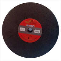 Resin Grinding Black Wheel