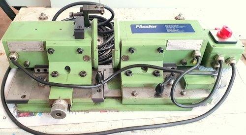 Fassler Grinding Wheel Profiling Device