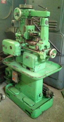 Pfauter Gear Hobbing Machine