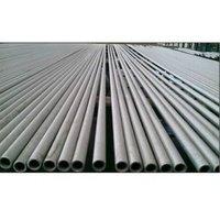 gas handling pipe