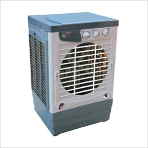 Electric Water Air Cooler