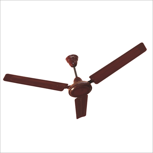 Copper Electric Ceiling Fan