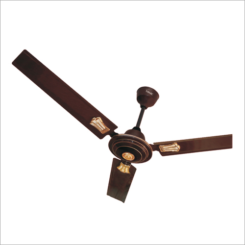 3 Blade Copper Ceiling Fan
