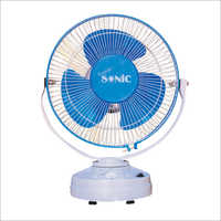 Electric Moving Table Fan
