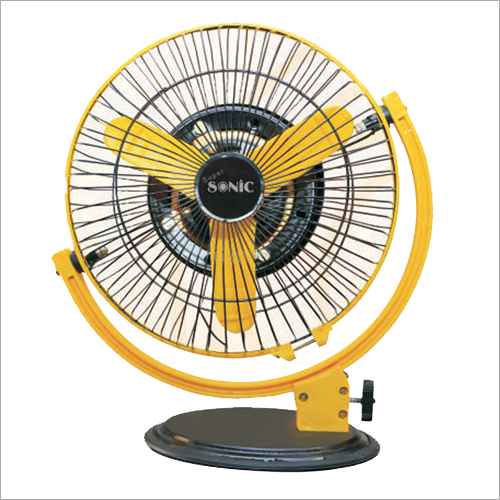 Stormy Table Fan