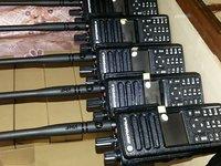 EX PLOSION PROOF VHF RADIOS