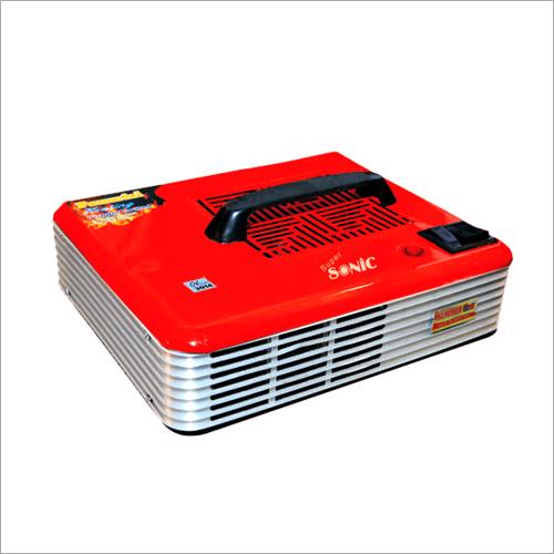 Sonic Room Heater