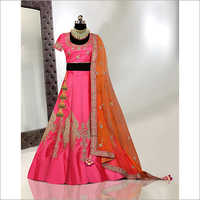 Party wear Stylish Lehanga