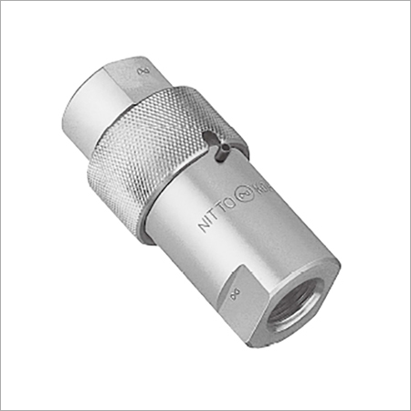 Metal Touch Valve System