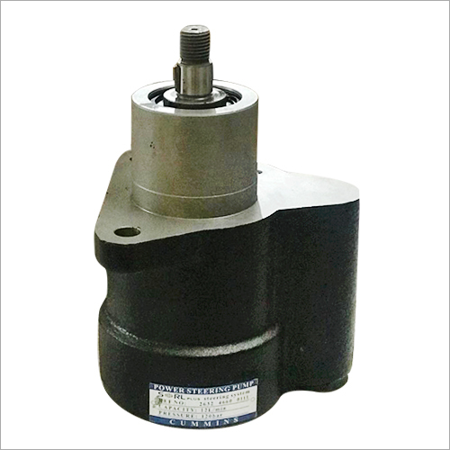 Power Steering Pump (TURBO)