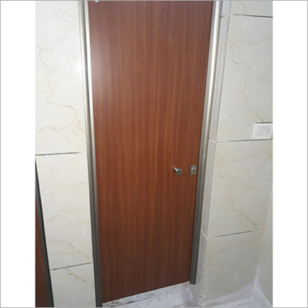 SS Toilet Cubicle Partition