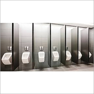 Urinal Toilet Partition