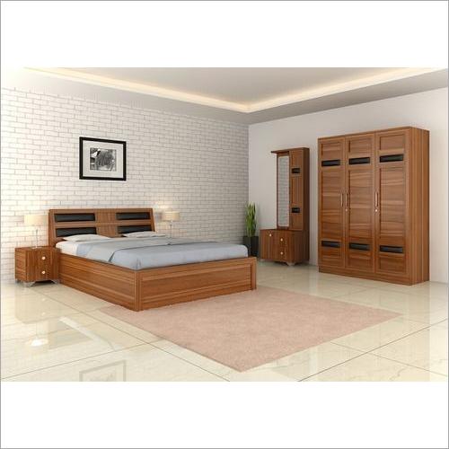 ALEXA Modular Bedroom Set