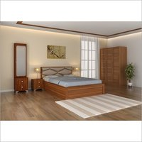 DELITE BEDROOM SET