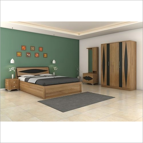 Edward Modular Bedroom Set