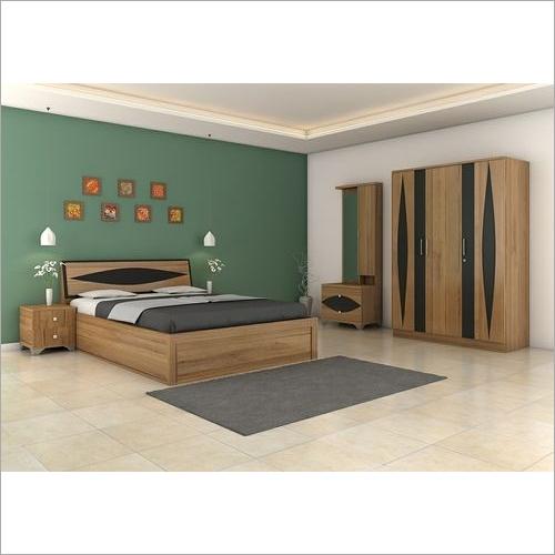 Edward Modular Bedroom Set