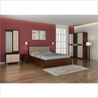 Leqno Bedroom Set