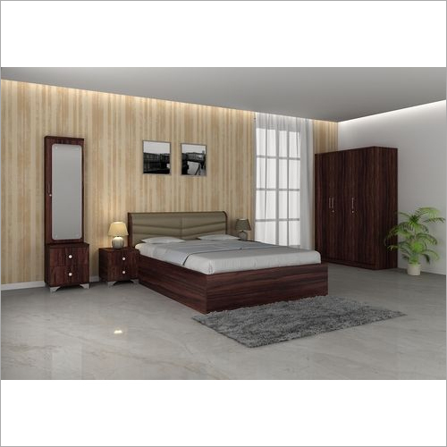 Fusion Bedroom Set
