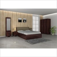 Fusion Bedroom Set