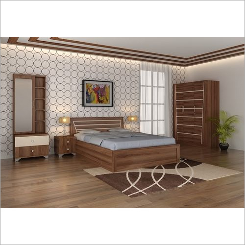 Espresso Bedroom Set