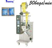 Liquid Packaging Machine