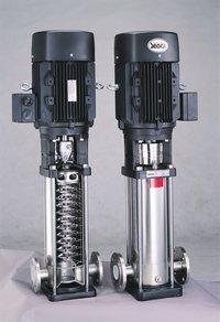 High Pressure Pump for RO Seawater Desalination