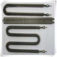 U Type Heater