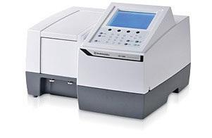 UV SPECTROPHOTOMETER 1280