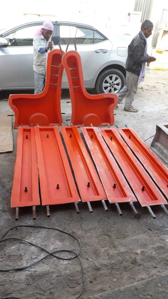 Frp Chair Mould
