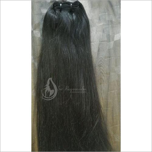 Straight Dye Human Hair