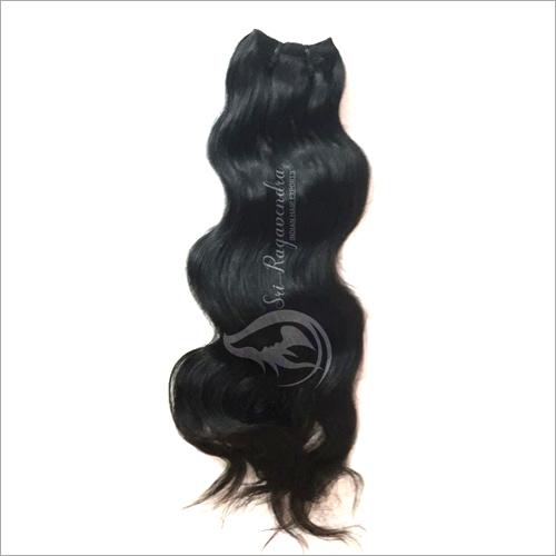Natural Body Wavy Hair Bundles