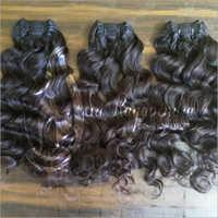 Natural Deep Wavy Hair Bundles