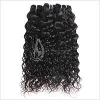 Deep  Wavy Hair Bundles