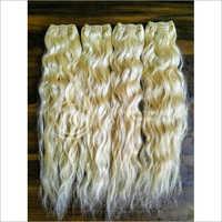 Blonde Wavy Hair Bundles