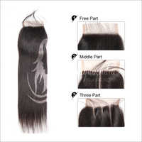 Natural Black Hair Closure