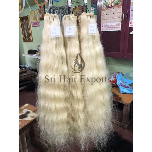 60 Straight Blonde Hair