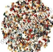 Agate Chips