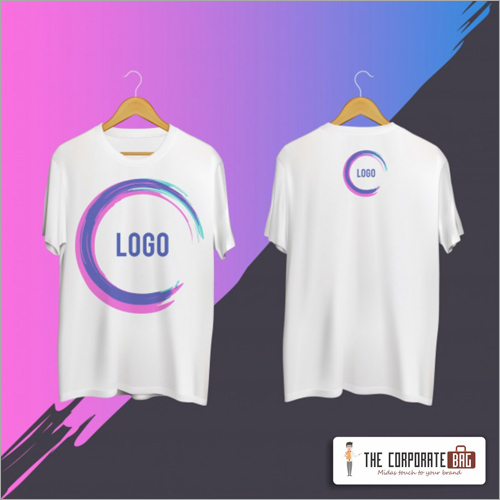 Corporate Promotion T-Shirt