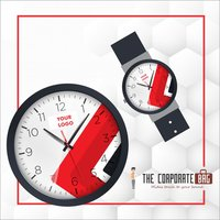 Company Promotional Watch