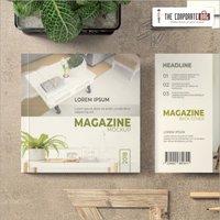 Industrial Brochure Service