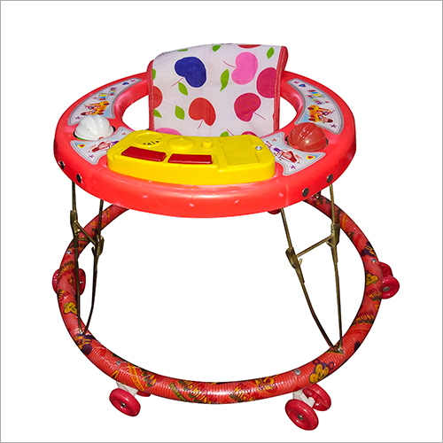 Portable Baby Bell Walker