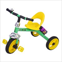 Plastic Baby Tricycle
