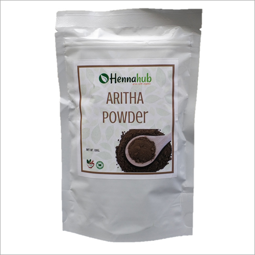 Herbal Aritha Powder