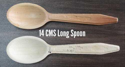Areca Leaf Spoons / 14cms
