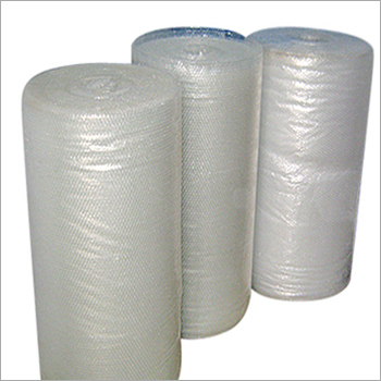 Plastic Air Bubble Film Roll